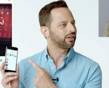 Nick Kroll Taking Over a Stranger's Tinder Account Is The Funniest Thing You'll See Today 7