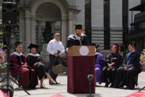 Random New Yorkers Were Asked To Give A Commencement Speech 10