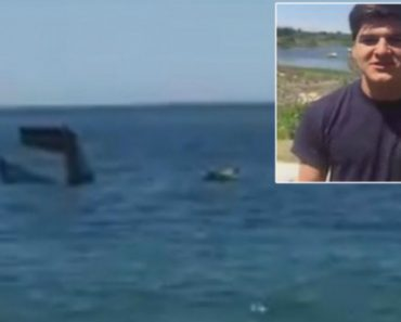 First Day On Job This Teen Lifeguard Rescued Pilot Who Crashed Plane Into Ocean 5