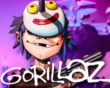 A Look At How The Virtual Band Gorillaz Deconstructed Genres To Create Something Unique 3