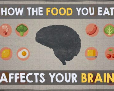 How The Food You Eat Affects Your Brain 5