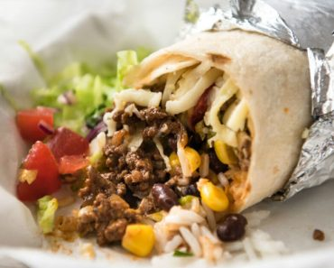 Australia Is Getting Burritos Delivered By Google Drones And We're Extremely Jealous 7