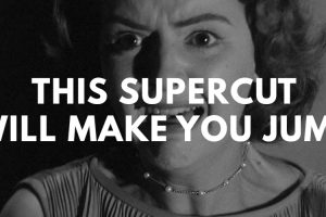A Supercut Featuring Some of the Greatest Jump Scares in Movie History 10