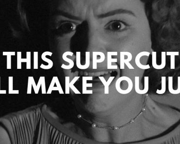 A Supercut Featuring Some of the Greatest Jump Scares in Movie History 6
