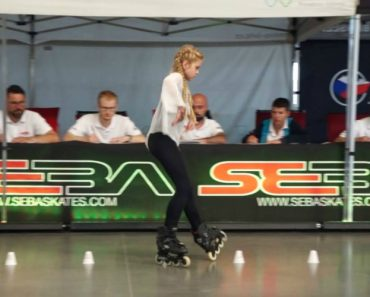 This 10-Year-Old Takes First Place In Every Competition She Enters. This Is Why 3