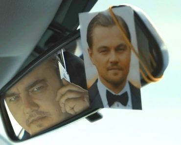 Leonardo DiCaprio's Russian Doppelgänger Is Now Starring In A Vodka Ad 7