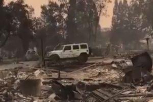 Miracle Jeep Survives Santa Rosa Firestorm 10