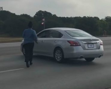 Mother's Argument With Another Driver Leads To Her Car Rolling Into Highway With Child Left Inside 9