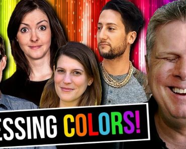 Can People Describe Colors To A Blind Person? 8
