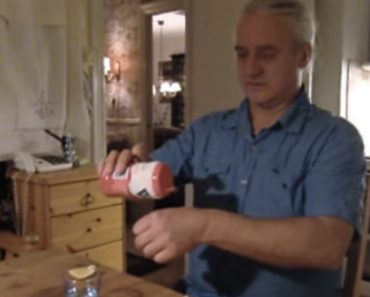 Swedish Man Demonstrates How A Real Badass Should Take A Tequila Shot 7