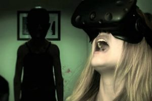 How Scary Is The Paranormal Activity VR Game? Experience It Here Now 12