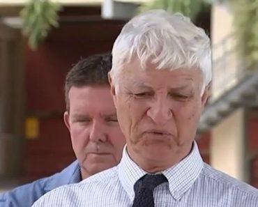 Australian MP Goes Viral After Bizarre Same-Sex Marriage / Crocodile Rant 8