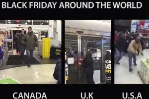 The Difference Between Canada, UK & U.S. Black Friday Shoppers 11