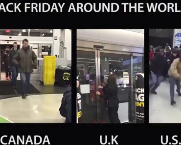 The Difference Between Canada, UK & U.S. Black Friday Shoppers 8