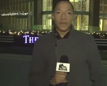 Honest Reporter Is Livid There Are No Black Friday Lines 8