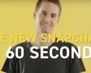 Snapchat Is Changing And Here's Everything You Need To Know 2