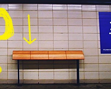Why Cities Are Full Of Uncomfortable Benches 8