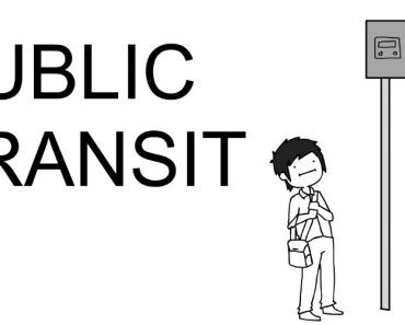 An Animator Shares His Struggles With Public Transit During His College Years 1