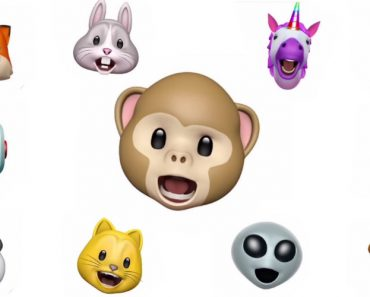 iPhone X Users Make Animals Sing in Hilarious Karaoke Videos Using the New Animoji Feature 2