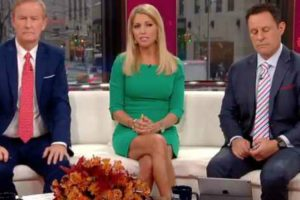 Fox News Host Says There Is No Other Place To Be Murdered Than In Church! 10