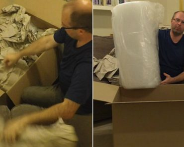 Amazon Takes Wrapping To New Extremes To Package Bubble Wrap 1
