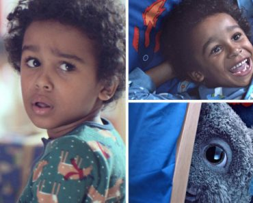 The John Lewis Christmas Ad Is Here And It's Very Monsters, Inc. 3
