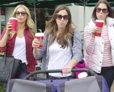 For All The Moms Who Need Coffee To Make It Through The Day, This Song Is Your New Anthem 3