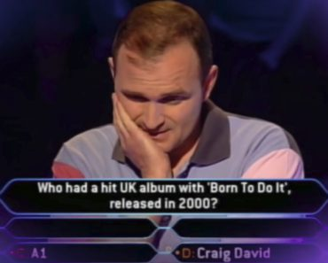 "This Is How Man On ""Who Wants To Be A Millionaire?"" Cheated A Whole Show 9"