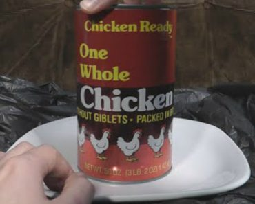 Whole Chicken In A Can - It's As Delicious As You Would Expect 8
