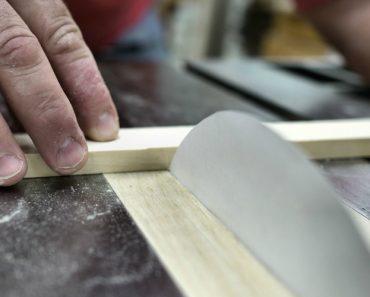 Can Paper Cut Wood? 7