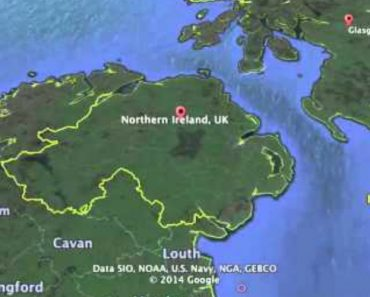 Master Dialect Coach Offers A Verbal Tour Of The British Isles By Regional Accent 1