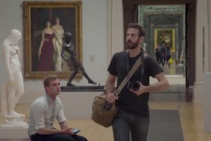 Is It Possible To See All Of London's Art In One Day? 11