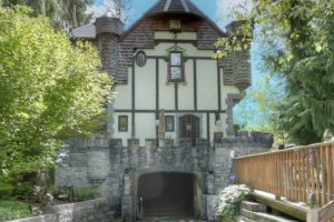 Looking To Buy A Castle? There's One For Sale In Graham 10