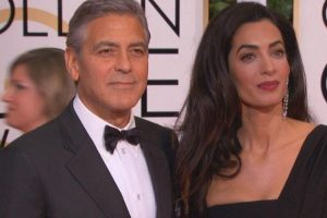 George Clooney Gives $14 Million in Cash to His Friends 10