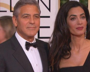 George Clooney Gives $14 Million in Cash to His Friends 9