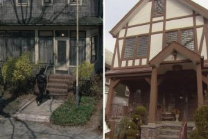 See Inside the House Where 'Saturday Night Fever' Was Shot 40 Years Ago 10