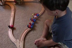 Toddler Had A Brilliant Response When Faced With A Moral Dilemma 12