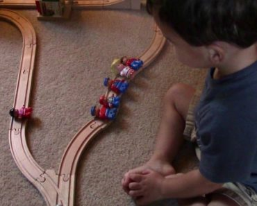 Toddler Had A Brilliant Response When Faced With A Moral Dilemma 4