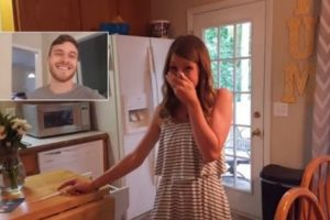 How Husband With Vasectomy Finds Out Wife Is Pregnant Before She Does 10
