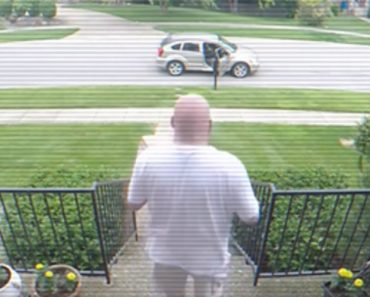 Owner Gets A Sweet Revenge After Driver Steals His Package On Porch 3