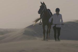 The Endurance Horse Rider of Dubai 12