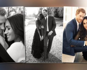 See Meghan Markle and Prince Harry's First Official Engagement Photos 2
