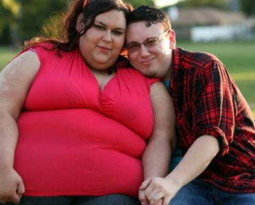 Woman Wants To Be So Fat She Can't Move 2