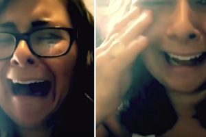 This Woman's Terrified Reaction to a Spider Is Probably the Worst You'll Ever See 11