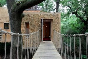 This Treehouse Might Be Worth More Than Your Real House 12