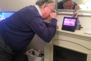 Potty-Mouthed Pensioner Begs Amazon Echo To Play Song But It's 'Confused' By Scottish Accent 10