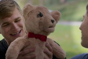 Guy Is Haunted By The Teddy Bears He Gave His Ex-Girlfriends In This Horror Short 11