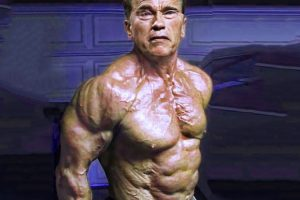 Arnold Schwarzenegger 69 Years Old Proves Age Is Just A Number 11