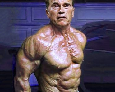 Arnold Schwarzenegger 69 Years Old Proves Age Is Just A Number 1