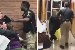 Vermilion Parish Teacher Gets Arrested At Vermilion Parish School Board Meeting 10